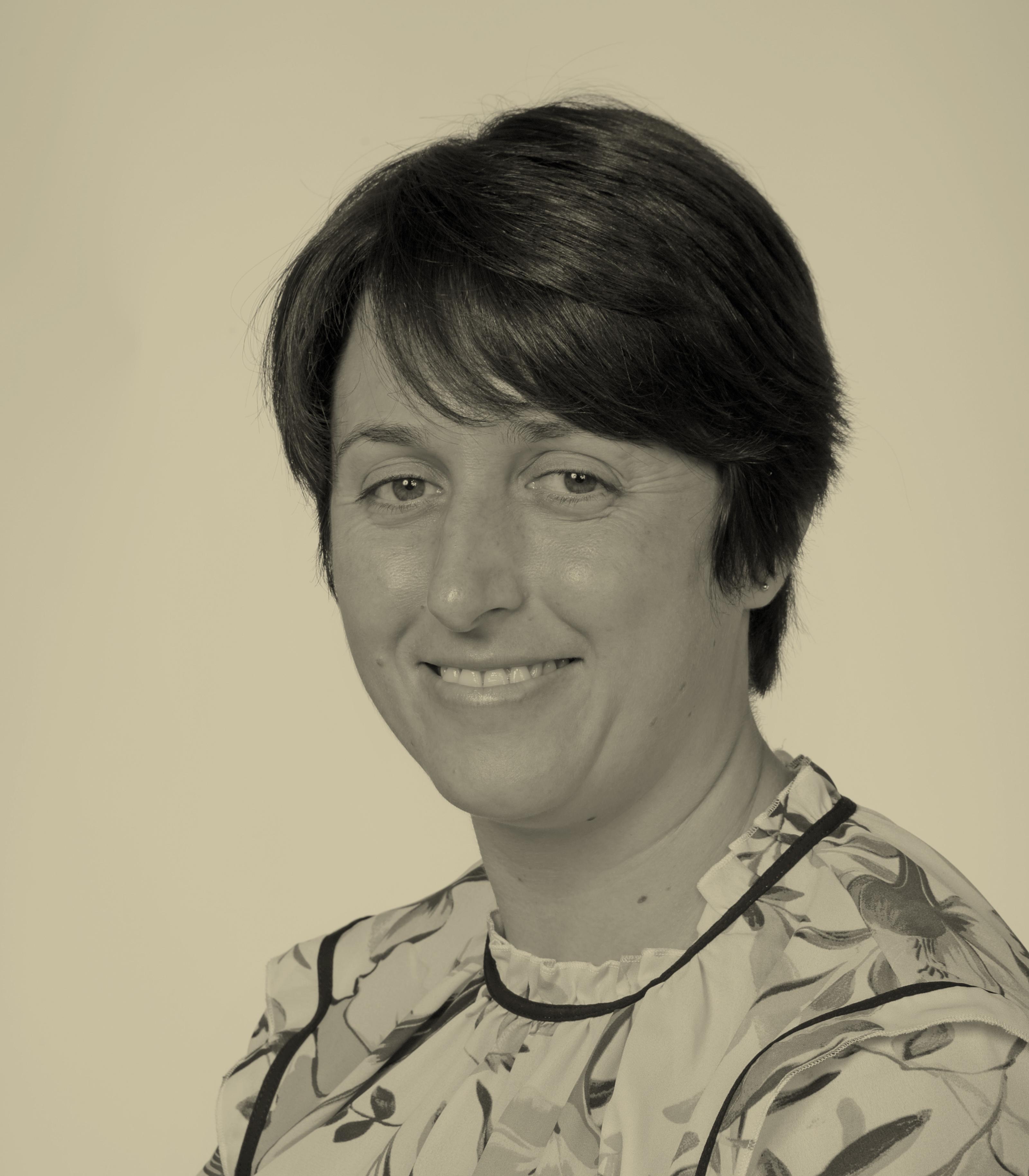 Sarah Beech