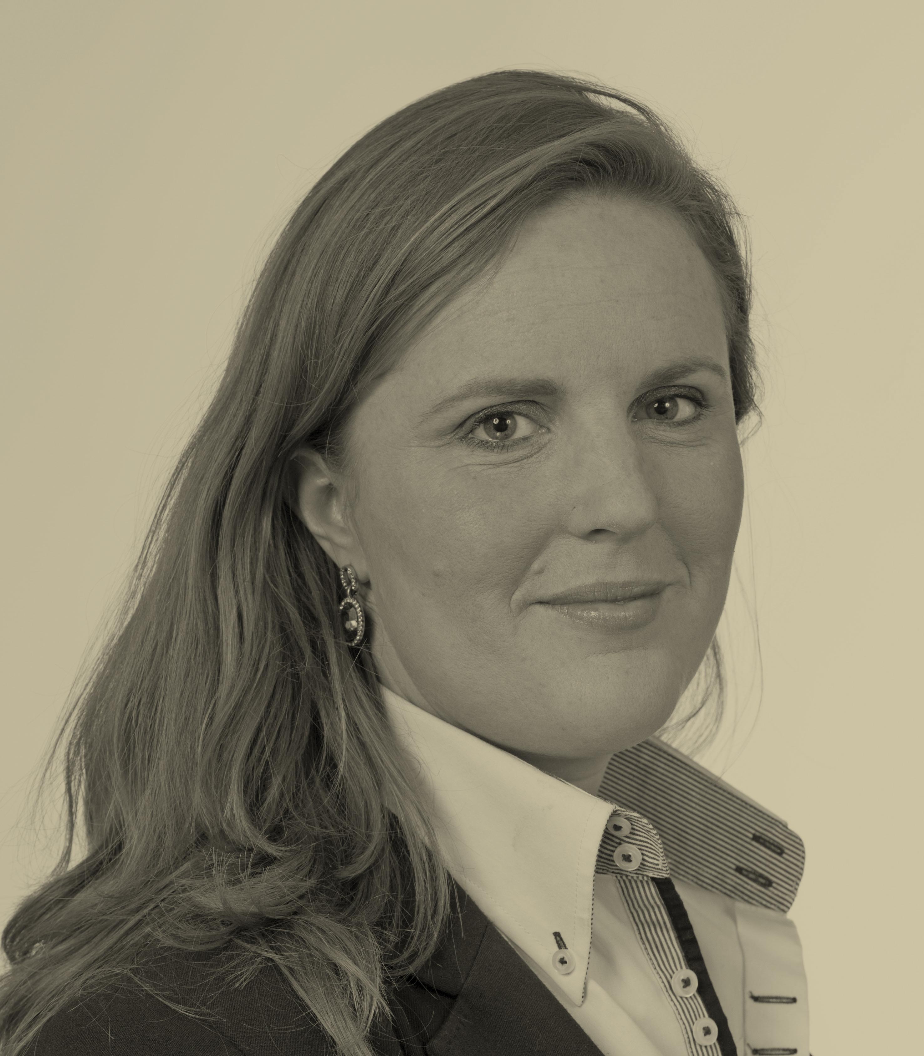 Jacquetta Straker – brown
